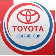 League Cup League Logo