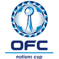 OFC Nations Cup League Logo