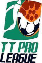 T&T Pro League logo