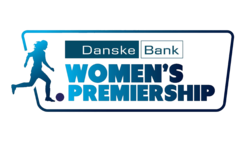 Premiership Women League Logo