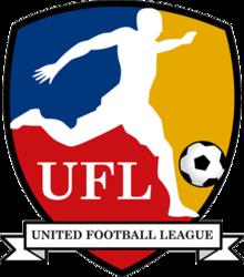 UFL League Logo