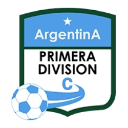 Primera C League Logo