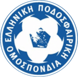 Gamma Ethniki Group 1 logo