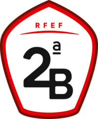 Segunda B - Group 2 logo
