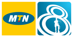 Mtn 8 Cup League Logo