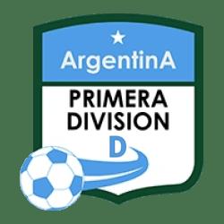 Primera D Metropolitana League Logo