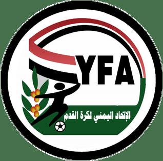 Yemeni League League Logo
