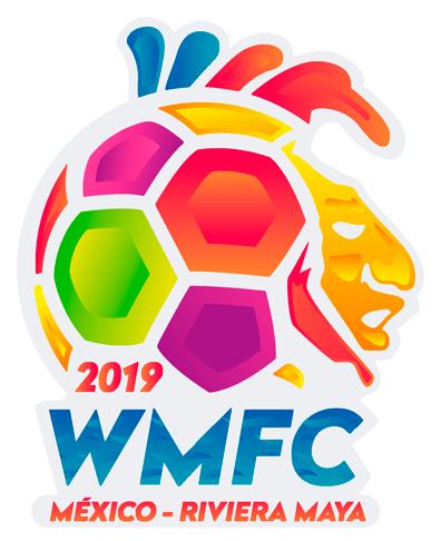 World Medical Football Championship League Logo
