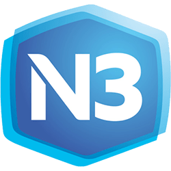 National 3: Occitanie logo