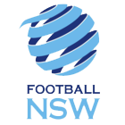 New South Wales League Logo