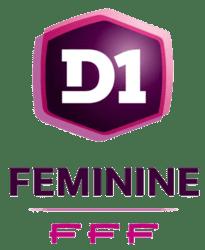 Division 1 Women League Logo
