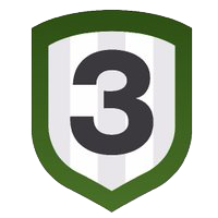 Derde Divisie: Zondag League Logo