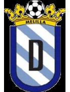 UD Melilla logo