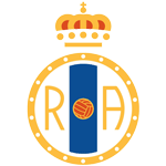 Real Avilés Team Logo