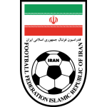 Iran U19 Team Logo