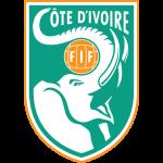 Côte d'Ivoire Team Logo