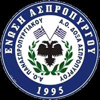 Aspropyrgos Enosis
