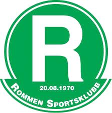 Lørenskog vs Rommen awayteam logo