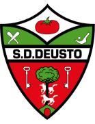 Deusto Team Logo