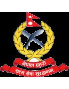 Armed Police Force Team Logo