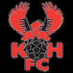 Kidderminster Harriers FC logo