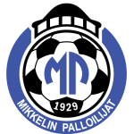 MP Team Logo