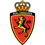 Real Zaragoza II Team Logo