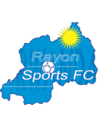 Rayon Sports Team Logo
