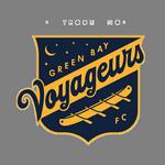 Green Bay Voyageurs logo