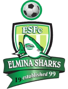 Elmina Sharks Team Logo