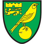 Everton vs Norwich City awayteam logo