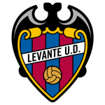 Real Valladolid vs Levante awayteam logo