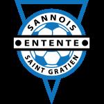 Entente SSG Team Logo