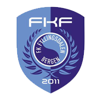 Fyllingsdalen vs Strømsgodset II hometeam logo