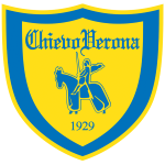 Chievo vs Virtus Entella hometeam logo