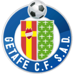 Getafe vs Atletico Madrid hometeam logo