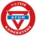 Strømmen vs KFUM awayteam logo
