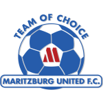 Maritzburg United vs Orlando Pirates hometeam logo