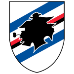 Sampdoria vs Hellas Verona hometeam logo