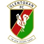 Glentoran football club logo