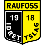 Raufoss On TV Live