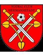 Gaz Metan Medias vs Hermannstadt awayteam logo