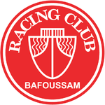 Racing football club logo