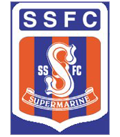 Swindon Supermarine FC logo
