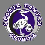 Grobiņa Team Logo