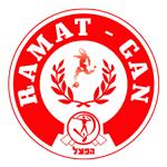 Hapoel Ramat Gan Team Logo