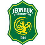 Jeonbuk Motors Team Logo