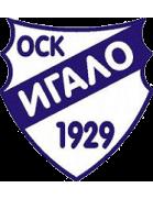 Igalo