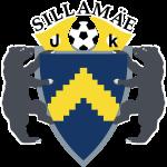 Sillamäe Kalev football club logo