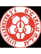 Hapoel Nazareth Illit Team Logo